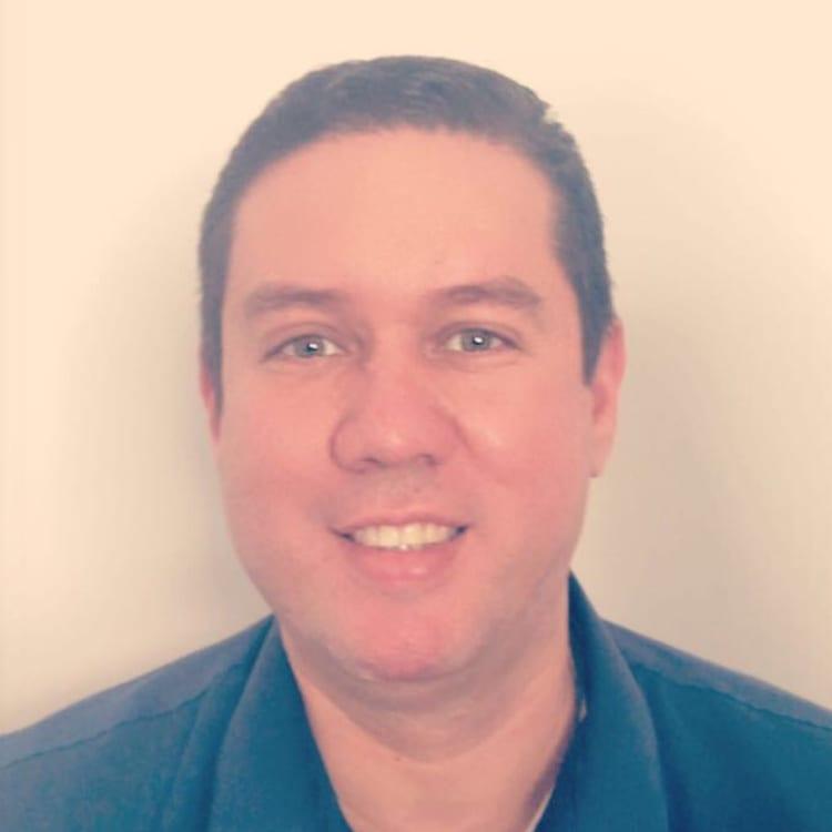 Jose Luis Delgado
