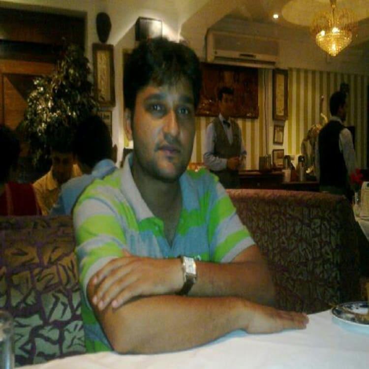 Pryank Gupta