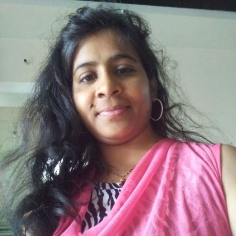 Srilatha Kante