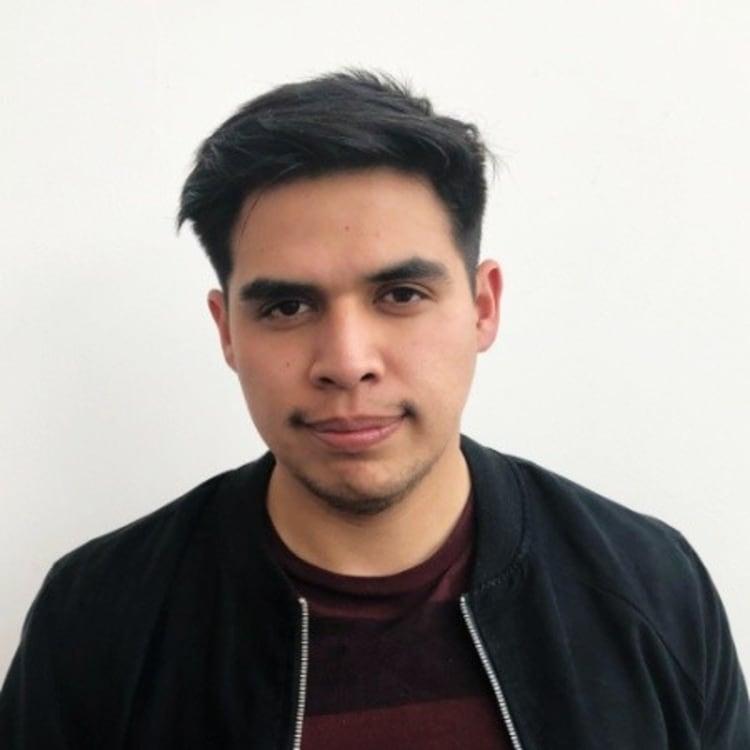 Aaron Araiza