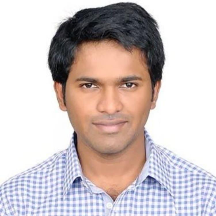 Bharath Chamala