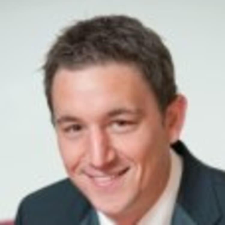 Kevin Finn