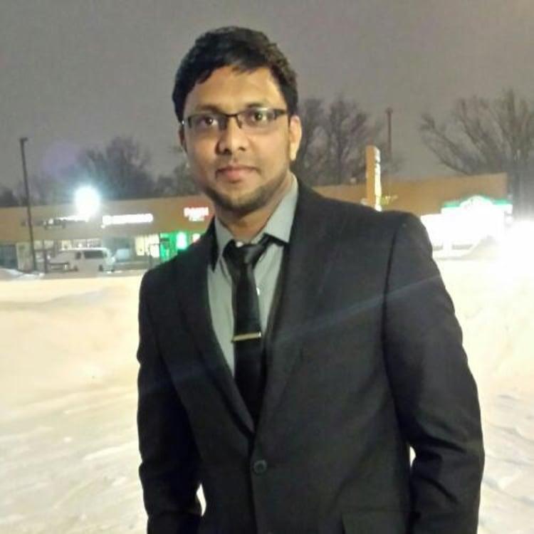 Naser Mohammed