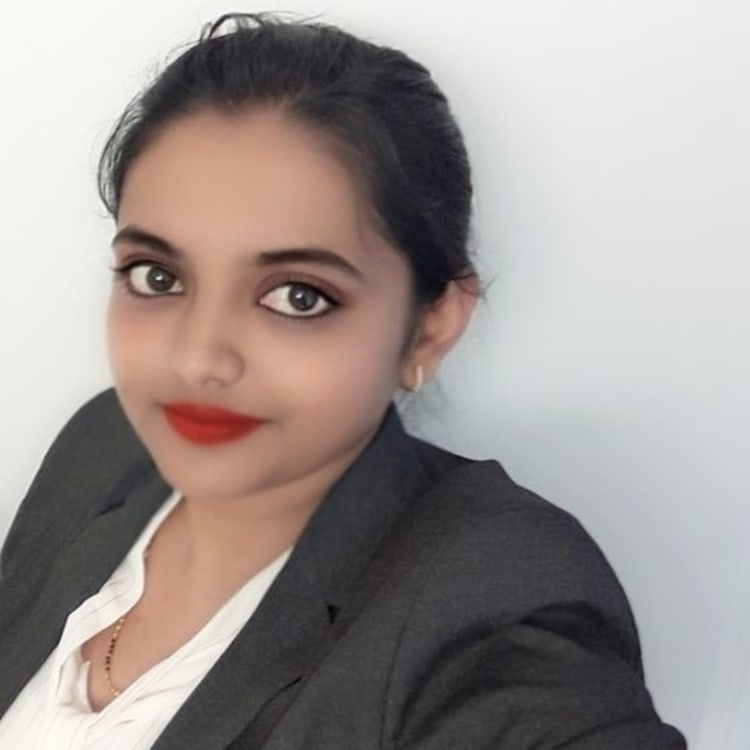 Pravallika Nagaraja
