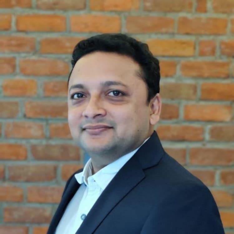 Rajeshkumar Maheshvari