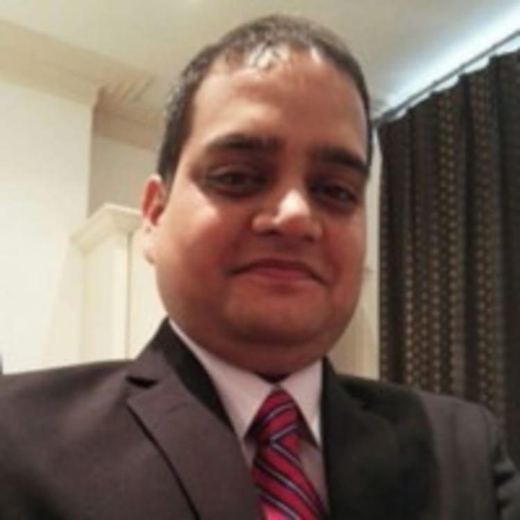 Ravi Shankar Mishra