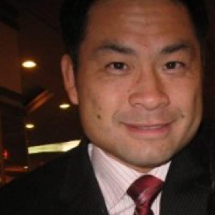 Ron Tam