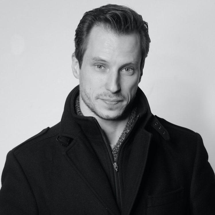 Xavier Normand