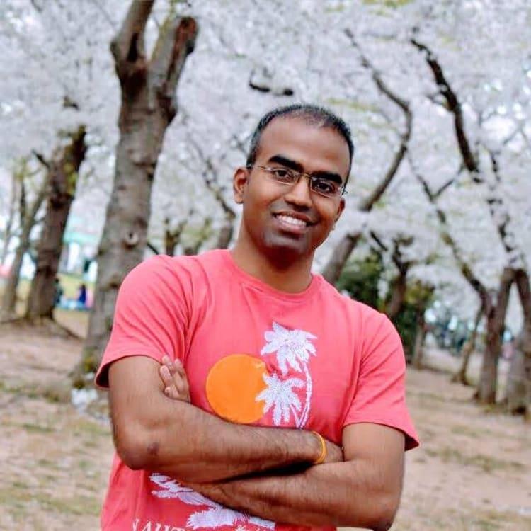 Ajith Jadhav