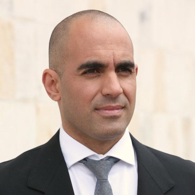 Aldo Fernandez