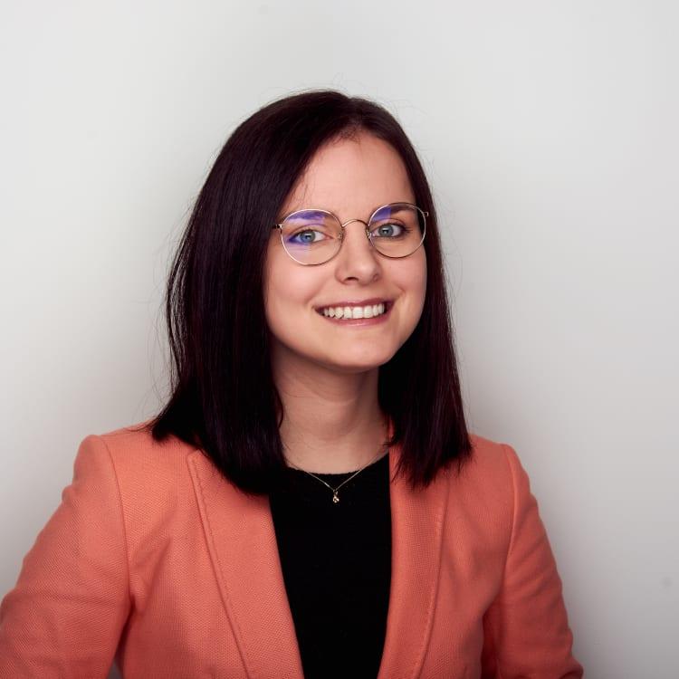 Andreea Arcaleanu