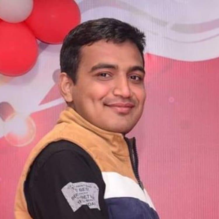 Arpit Vijayvergiya