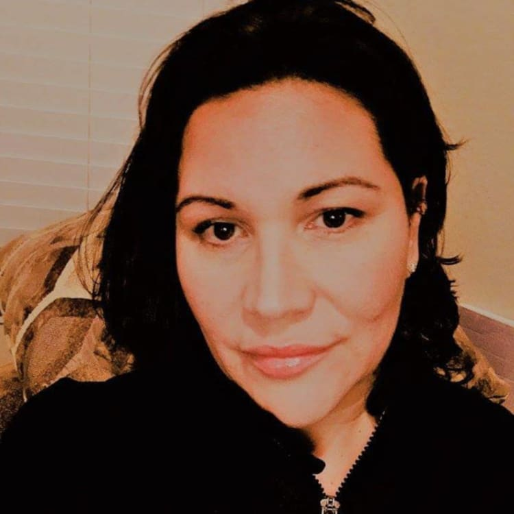 Christina Moren
