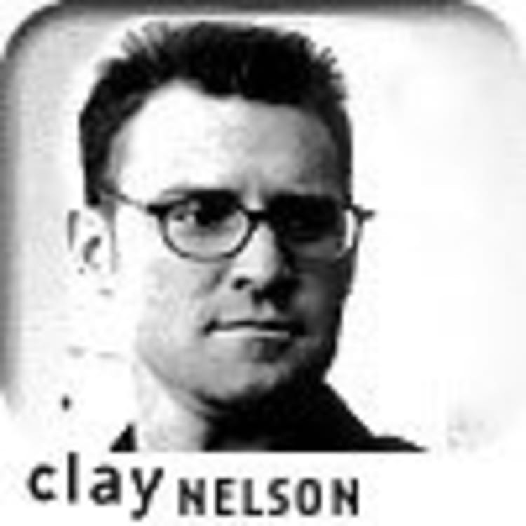 Clay Nelson