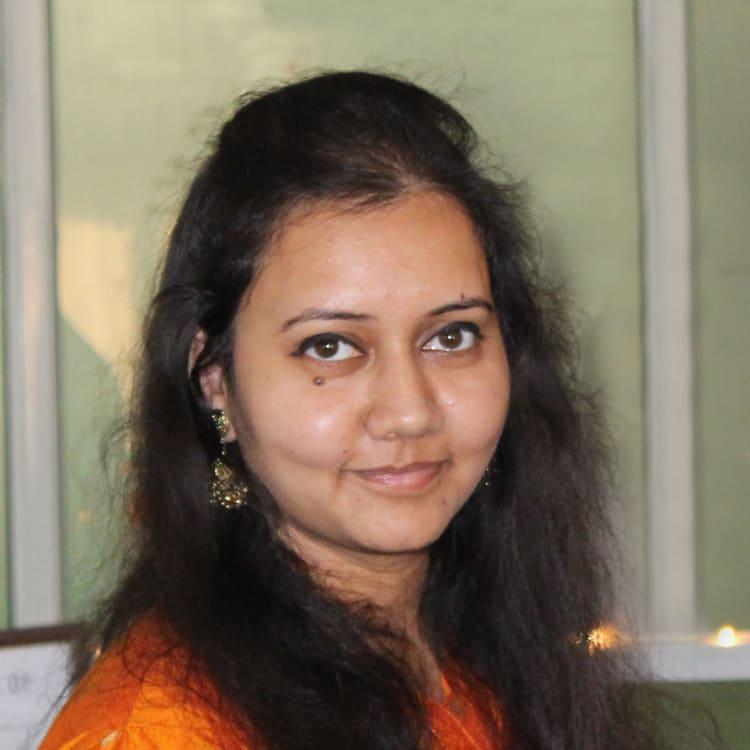 Deepali Kulshrestha