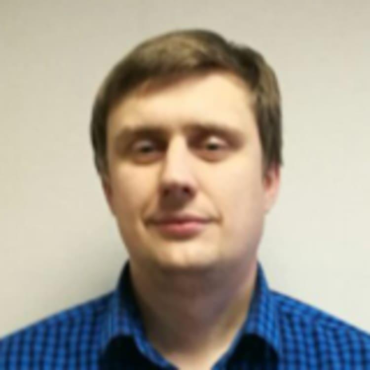Dmitry Zhugin