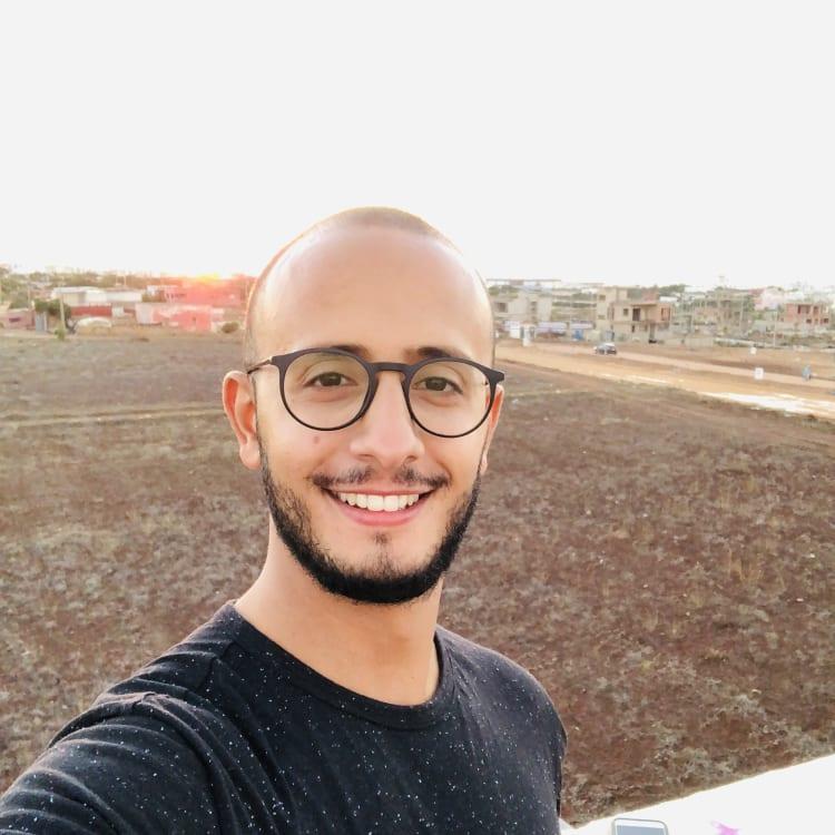 EL BILALI Mehdi