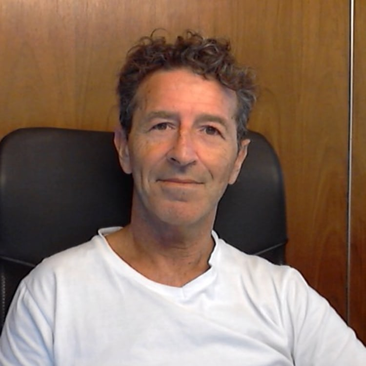Fernando Israel