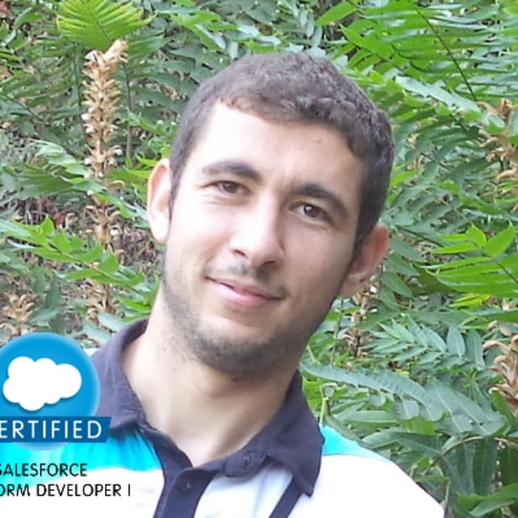 Halim Bounfouf