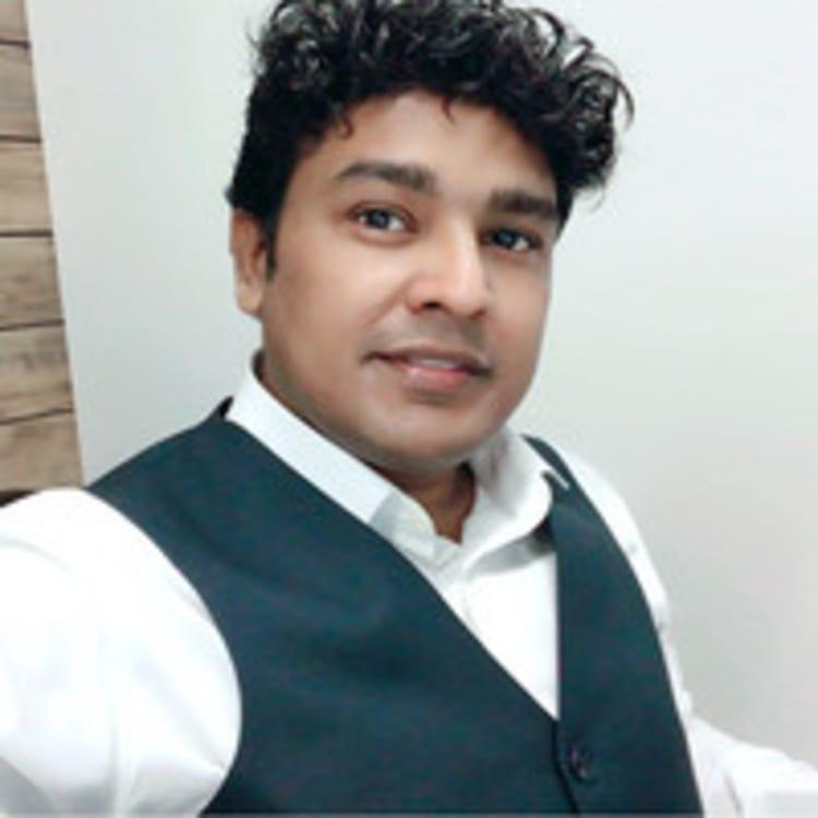 Madan Khichi