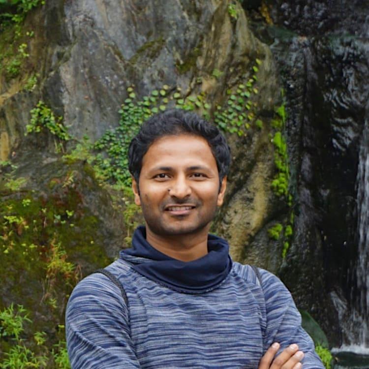 Manish Thaduri