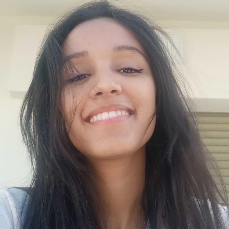 Sara Ahsain