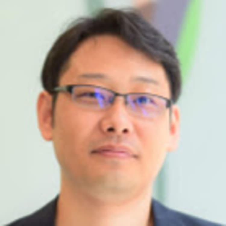 Tsuyoshi Koizumi