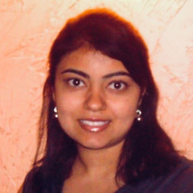 Spruha Shah