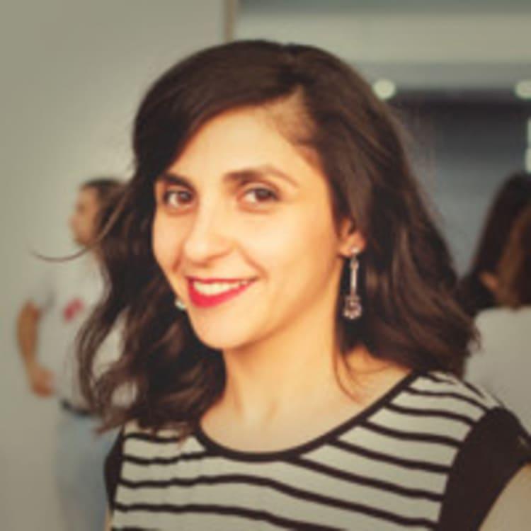 Mari Barseghyan