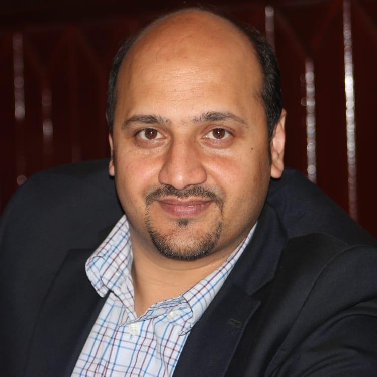 Ahmad Fahim Didar