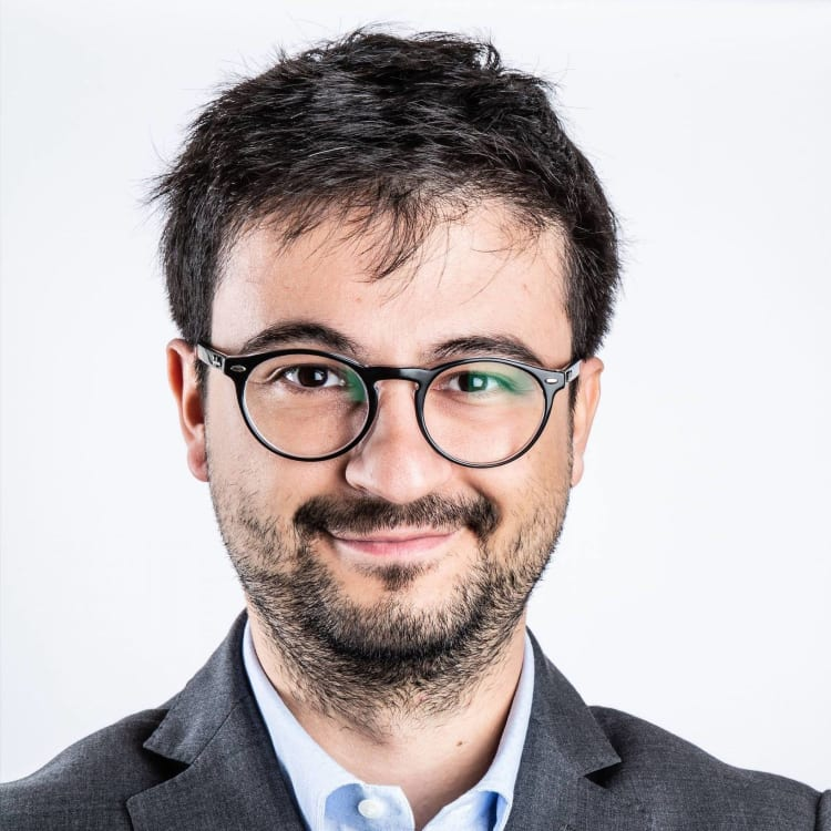 Alberto Trussardi