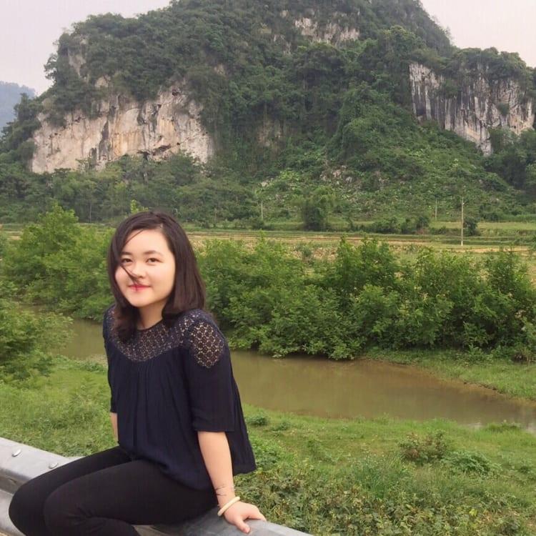 Alice  Nong