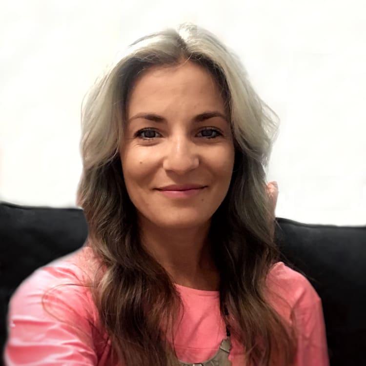 Aliki Kostopoulou