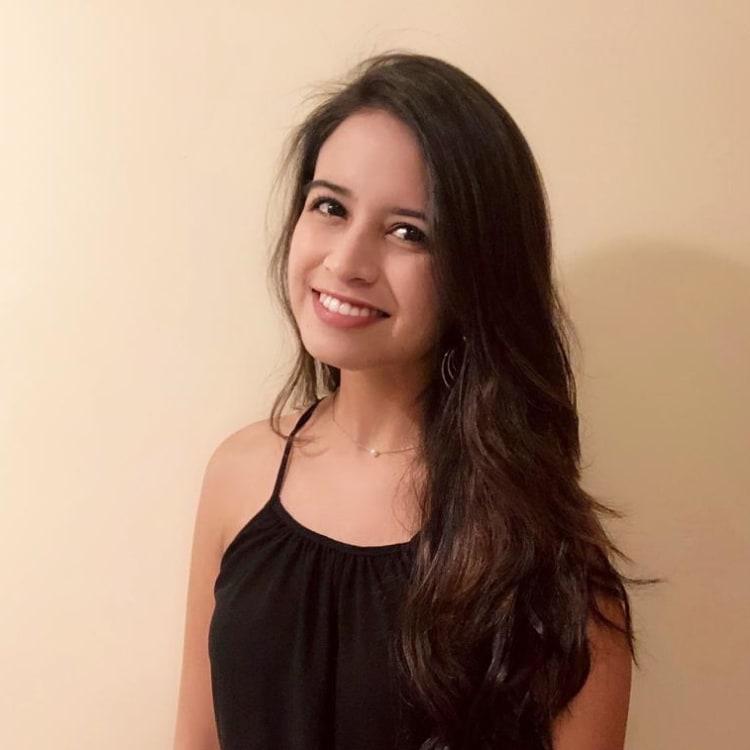 Ana Belén Pazmiño