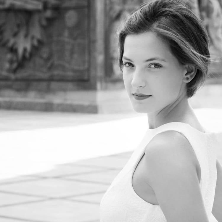 Anastasia Dgeb