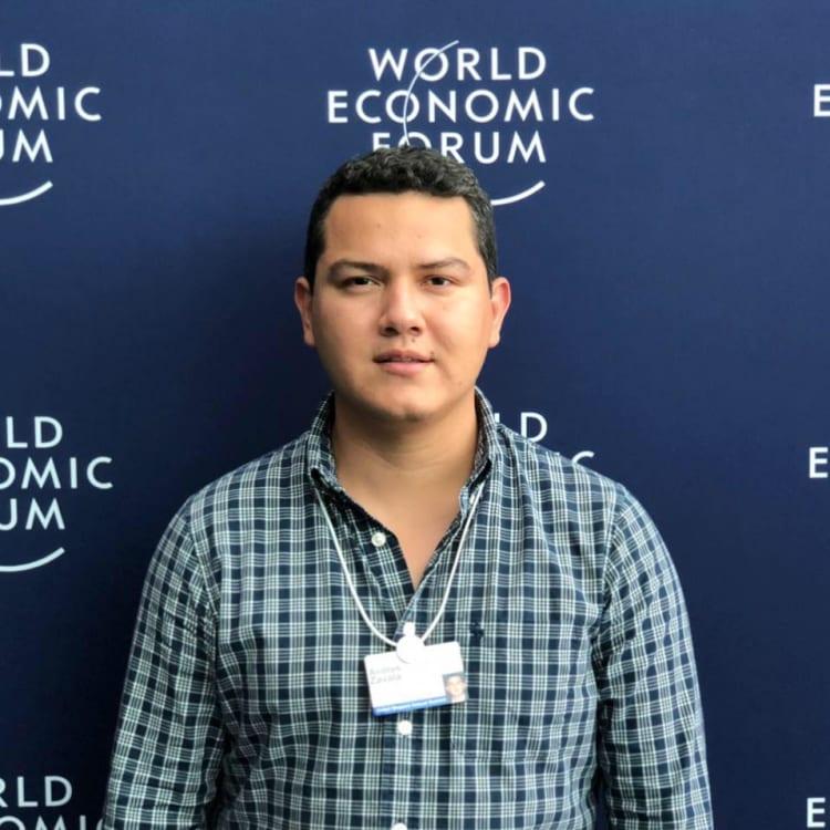 Andres Zavala