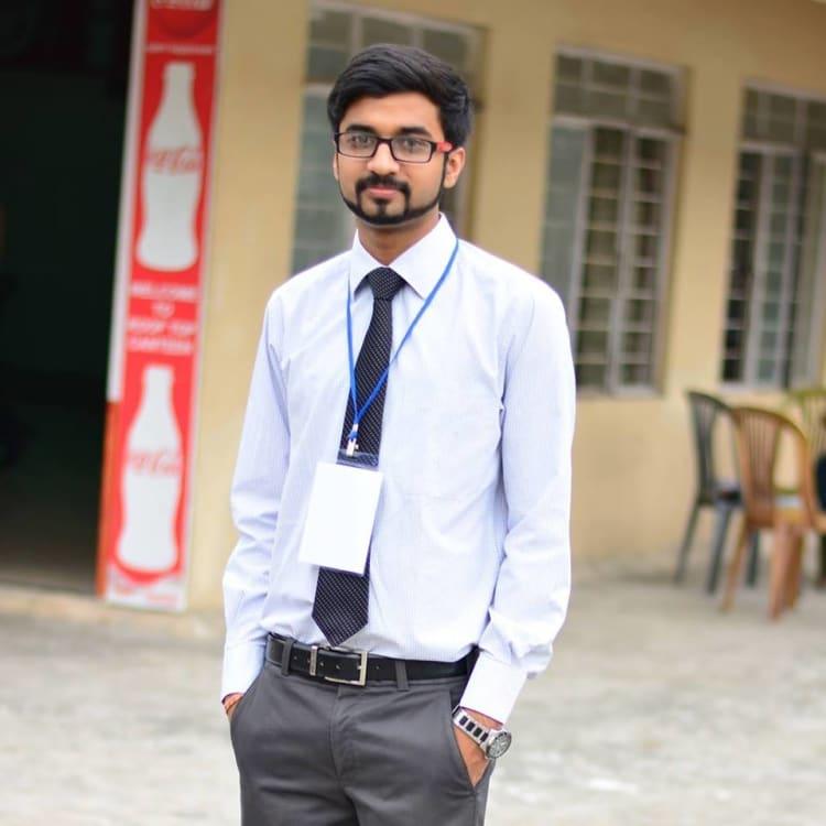 Anirudh Amin