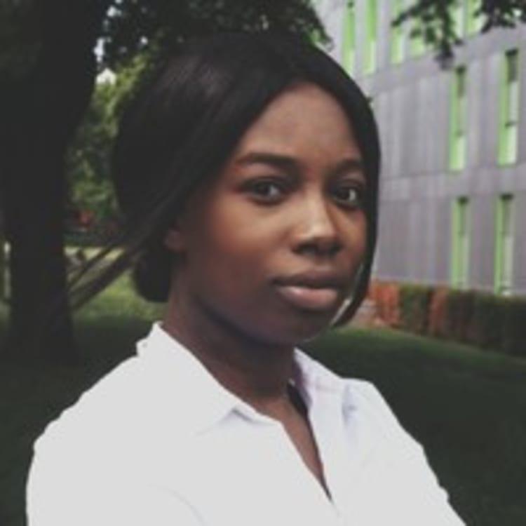Augustina Bruwaah Busiah