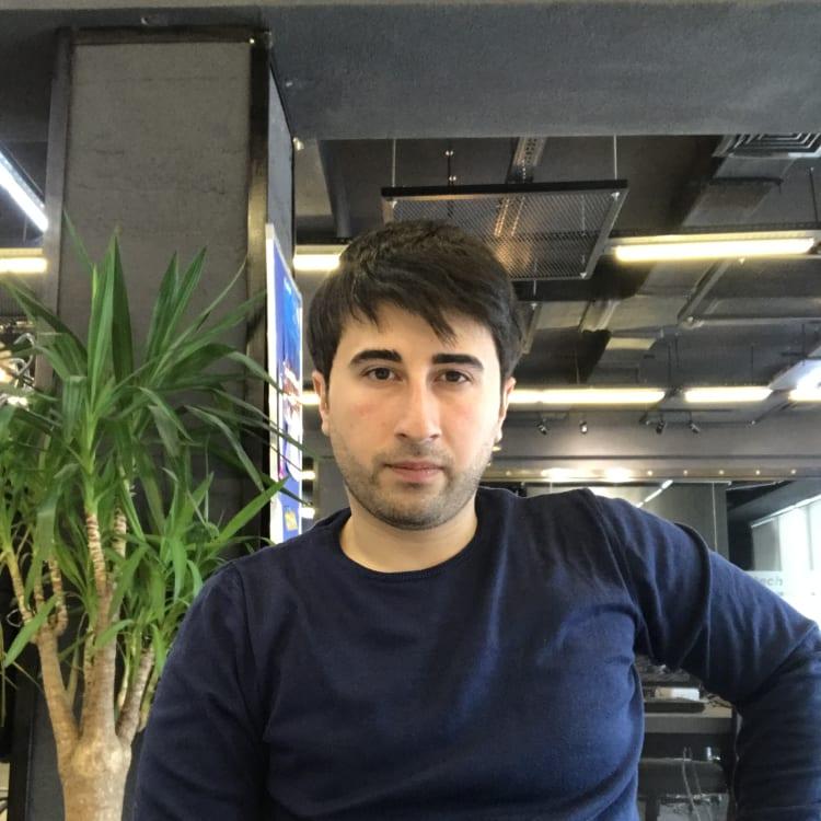 Aydin Abdullazada
