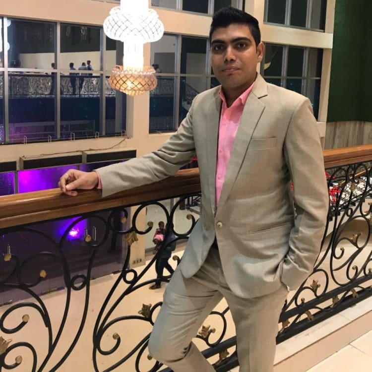 Birat Bhattacharjee
