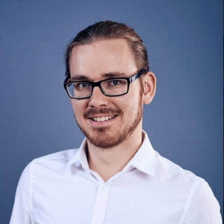 Christopher Straub