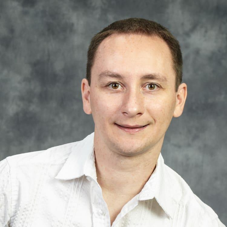Colin Schmidt