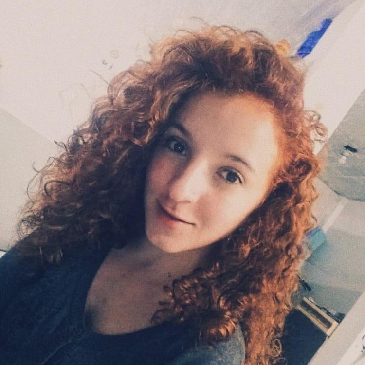Cristina Ramirez Ortiz