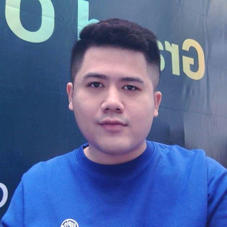 Cuong Dao