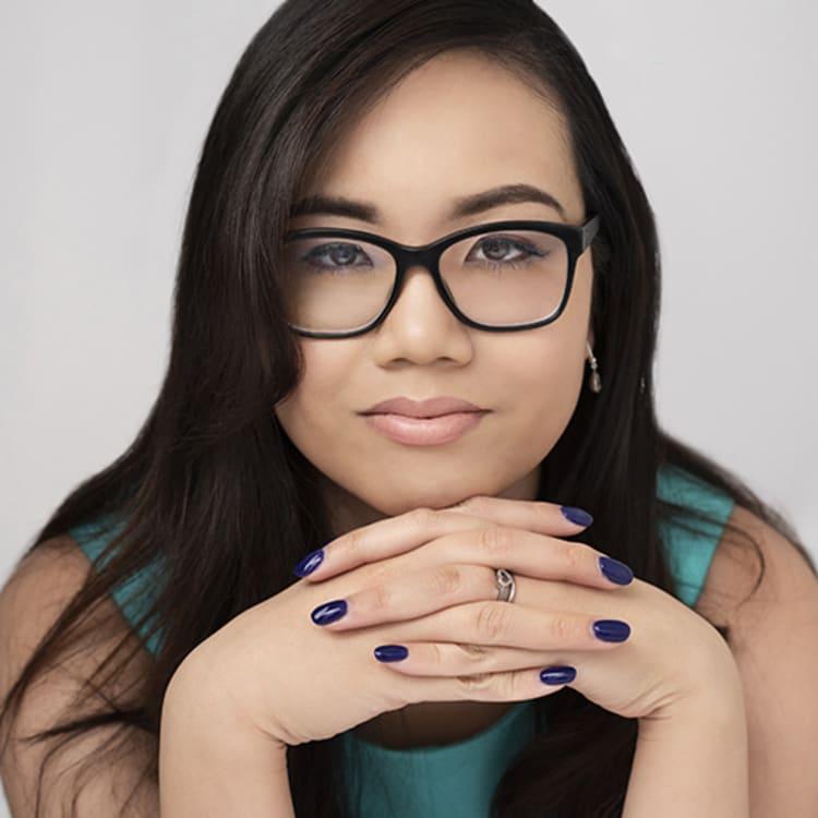 Danica Vince Cruz