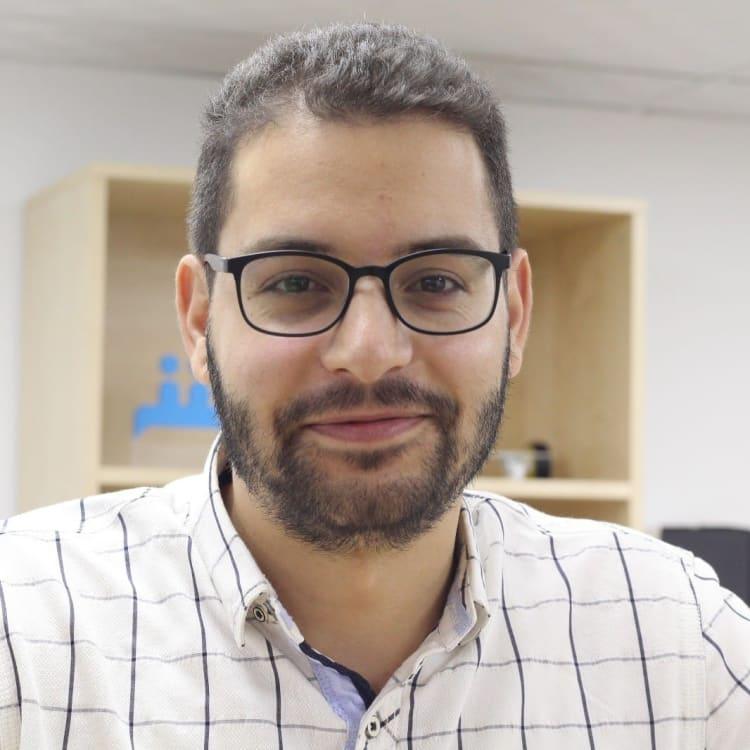 Daoud Ghannam