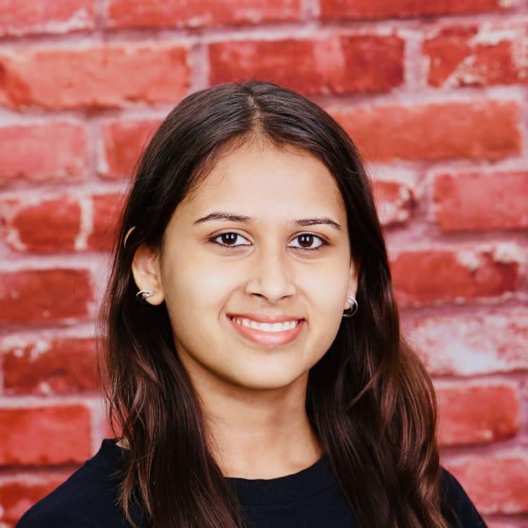 Devanshi Dhanuka