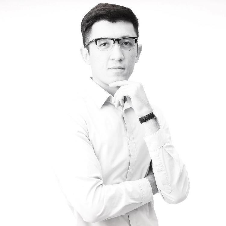 Elyor Ergashev
