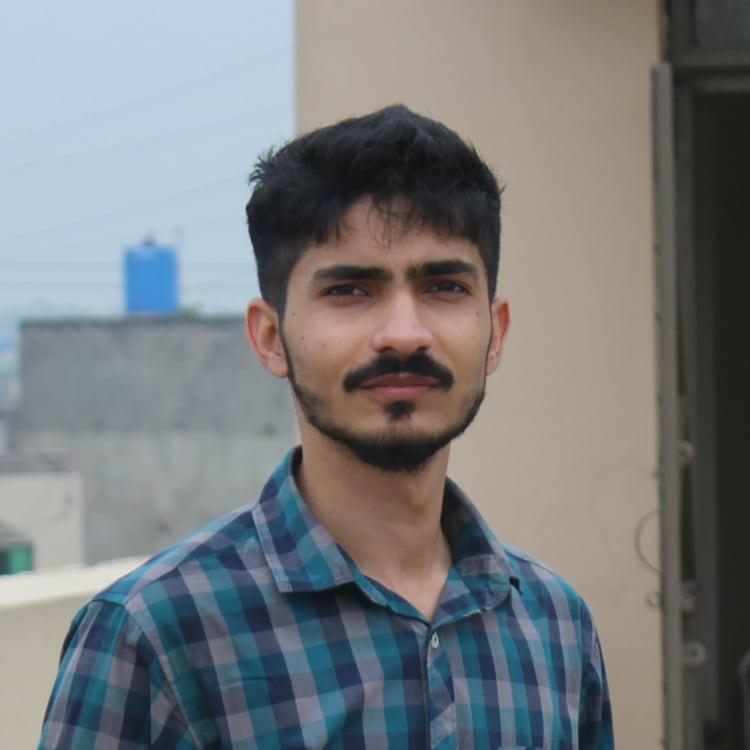 Farhan Sabir