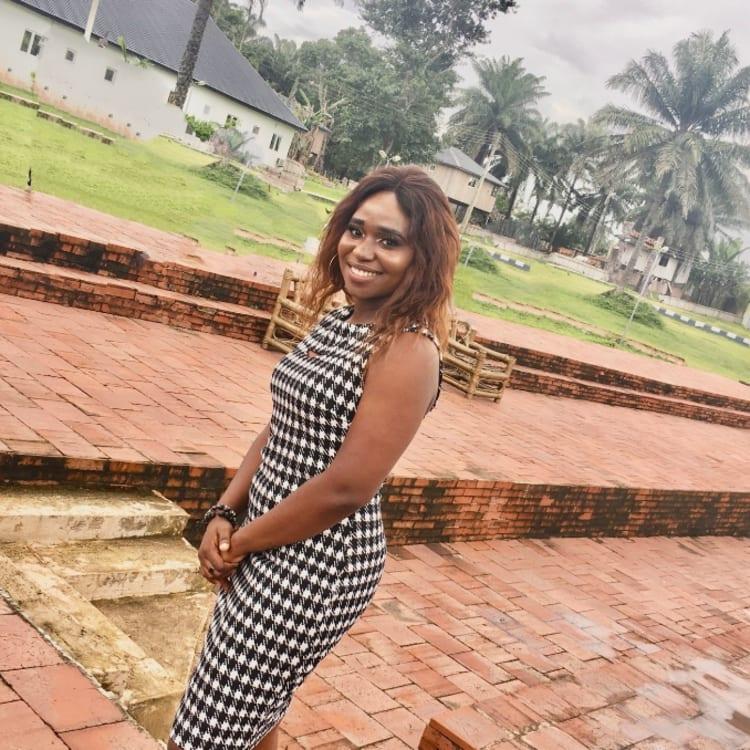 Feyisayo Awopetu